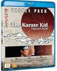 Karate Kid: Box 1-3 (Blu-ray), elokuva