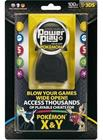 Action Replay Power Play Pokemon X/Y, Nintendo 3DS -peli