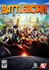 Battleborn, PS4-peli