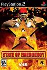 State of Emergency, PS2-peli