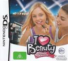 I Love Beauty: Hollywood Makeover, Nintendo DS -peli