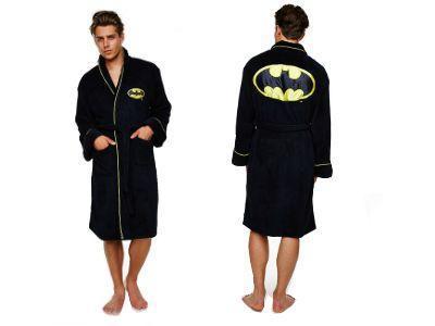 Batman kylpytakki