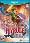 Hyrule Warriors, Nintendo Wii U -peli