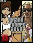 Grand Theft Auto Trilogy, PC-peli