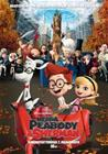Herra Peabody & Sherman (Mr. Peabody & Sherman), elokuva