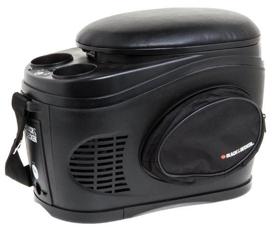 Black & Decker kylmälaukku 12V