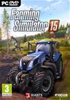 Farming Simulator 2015, PC-peli