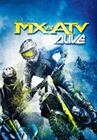 MX vs. ATV - Alive Plus Supercross, PS Vita -peli