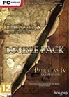 Port Royale 3 + Patrician IV, PC-peli