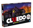 Hasbro Cluedo Classic Mystery, peli