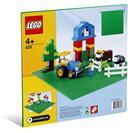 Lego Classic 10700, Vihreä rakennuslevy