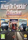 Keep on Truckin Collection, PC-peli