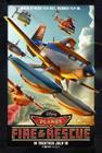 Lentsikat 2: Pelastajat (Planes: Fire & Rescue), elokuva