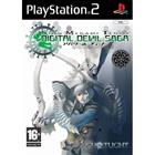 Shin Megami Tensei: Digital Devil Saga, PS2-peli