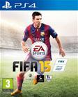 FIFA 15, PS4-peli