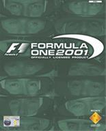 Formula One 2001, PS2-peli