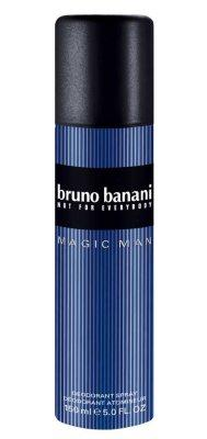Bruno Banani Magic Man Deo Spray (150ml)