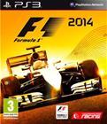 F1 2014, PS3-peli