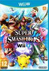 Super Smash Bros., Nintendo Wii U -peli