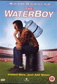 Juomahemmo (The Waterboy), elokuva