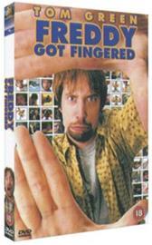 Sormet pelissä (Freddy Got Fingered), elokuva