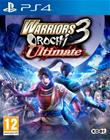 Warriors Orochi 3 Ultimate, PS4-peli