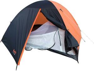 Retki 4Family, teltta