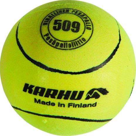 Karhu 509 pesäpallo