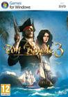 Port Royale 3 - Dawn of Pirates (DLC), PC-peli