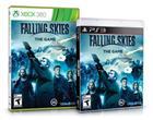 Falling Skies, Xbox 360 -peli