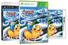 Adventure Time: The Secret of the Nameless Kingdom, Nintendo 3DS -peli