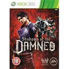 Shadows of the Damned, Xbox 360 -peli