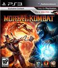 Mortal Kombat, PS3-peli