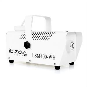 Ibiza LSM400, savukone valkoinen 400W 14m³/min
