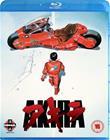 Akira (Blu-Ray), elokuva
