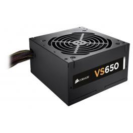 Corsair VS650, virtalähde