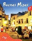 Buenas migas 1 : oppikirja (Buenas migas) (+CD), kirja 9789511270492