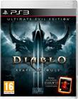 Diablo III (3): Ultimate Evil Edition, PS3-peli