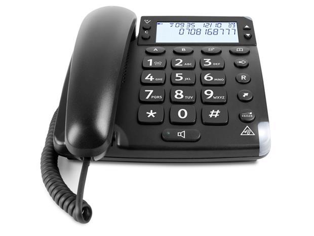 Doro Magna 4000, pöytäpuhelin