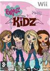 Bratz Kidz Party, Nintendo Wii -peli