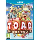 Captain Toad: Treasure Tracker, Nintendo Wii U -peli