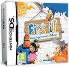 Fix It: Home Improvement Challenge, Nintendo DS -peli
