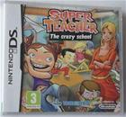 Super Teacher The crazy school, Nintendo DS -peli