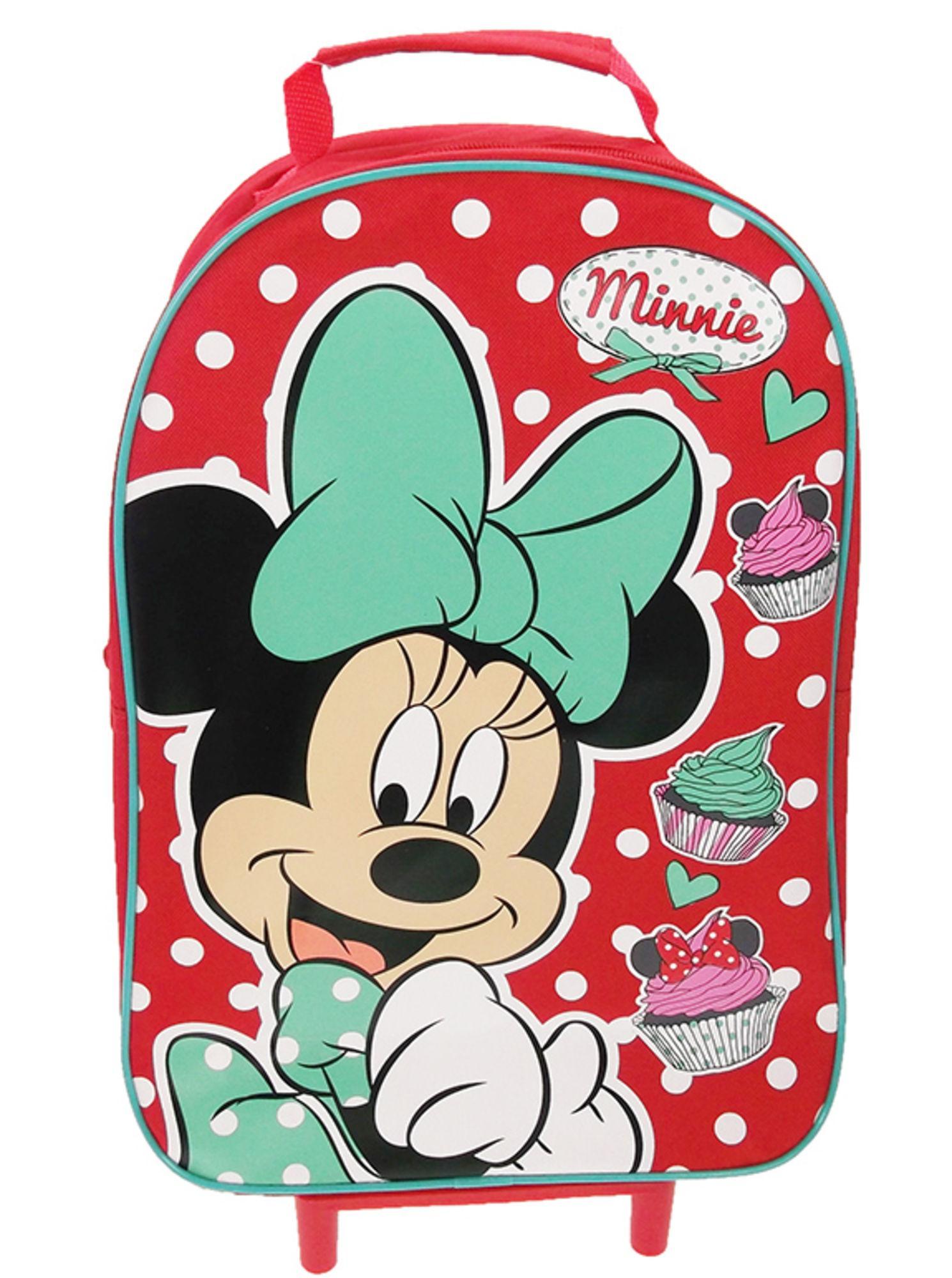 Disney Minni Hiiri Matkalaukku Lapsille Basic  ccd6be6191