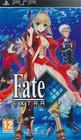 Fate/Extra, PSP-peli