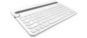 Logitech Bluetooth Keyboard K480, näppäimistö