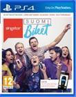 SingStar: SuomiBileet, PS4-peli