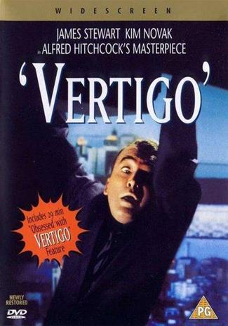 Vertigo, elokuva