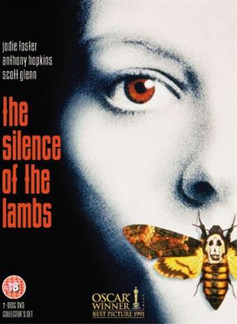 Silence of the lambs - Ultimate Edition (2-disc), elokuva