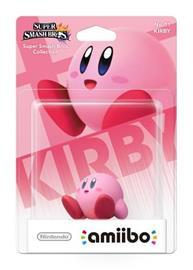 Amiibo Super Smash Bros - Kirby, hahmo